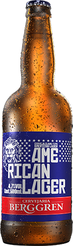 Cerveja American Lager
