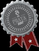 Prêmios - MEDALHA DE PRATA